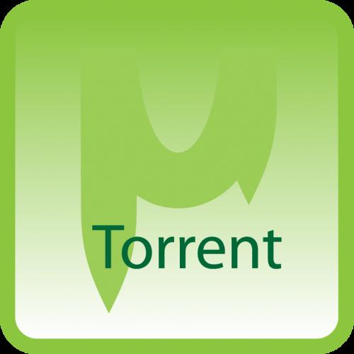 µTorrent 3.0 Alpha › Торрент